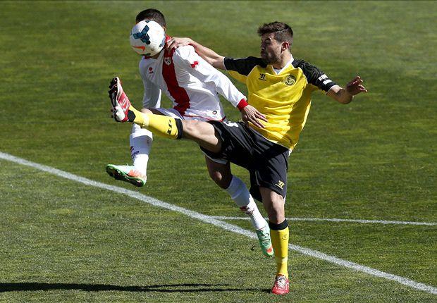 Rayo Vallecano 0-1 Sevilla: Coke pone rumbo a Europa