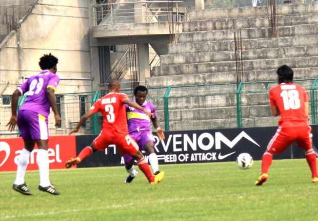 Top and Flop: United SC 2-2 Shillong Lajong