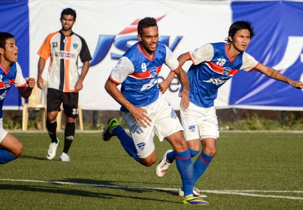 Bengaluru FC 1-1 Mumbai FC: Leaders held at home