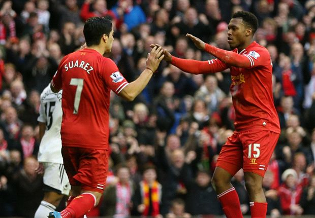 Liverpool 4-3 Swansea City: Henderson strike helps Reds edge seven-goal thriller