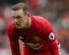 TEAM NEWS: Rooney dropped