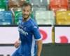 Traguardo storico per Gilardino: sono 500 le presenze in Serie A