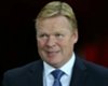 Koeman fury inspired Everton win