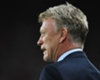 Moyes aghast at Sunderland defence