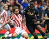 Wanyama takes aim at Chelsea