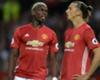 Ibra backs Pogba to silence critics