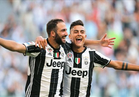 Betting: Juve true UCL contenders