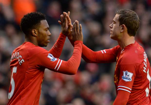 Liverpool boss Rodgers: Henderson 'leadership' key