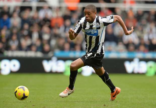 Pardew: Remy is like Cruyff and Bergkamp