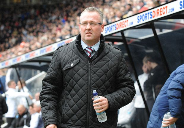 Paul Lambert 'fully intends' to stay at Aston Villa