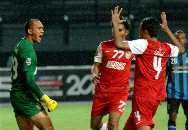 PSM menjamu juara bertahan Persipura.