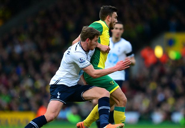 Vertonghen hints at Tottenham exit if top-four bid fails