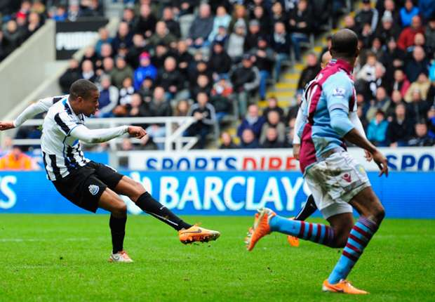 Late win over Villa will give Newcastle confidence, says relieved Remy