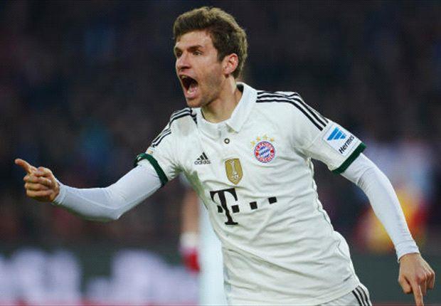 Muller unaware of Barcelona offer