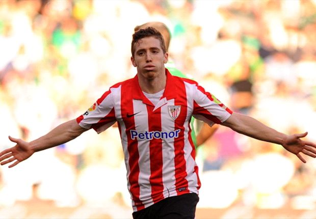 Manchester City weighing up Muniain bid