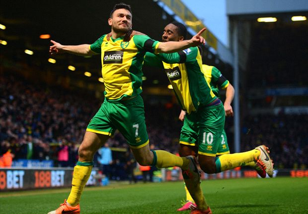 Norwich City 1-0 Tottenham: Snodgrass sinks sorry Spurs