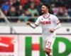 Bittencourt drückt Dynamo die Daumen