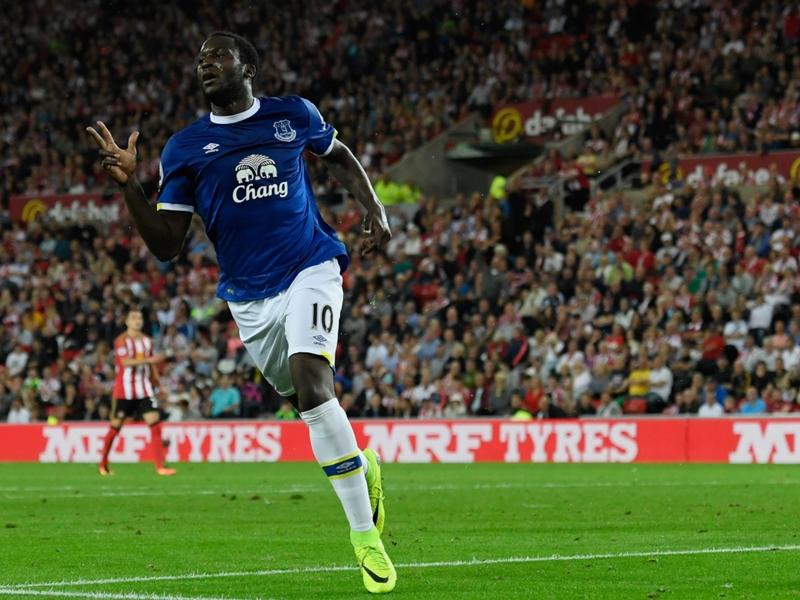 Everton-Crystal Palace (1-1) : Benteke répond à Lukaku