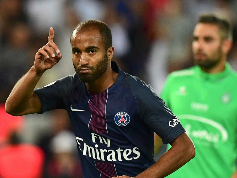PSG perde em Toulouse