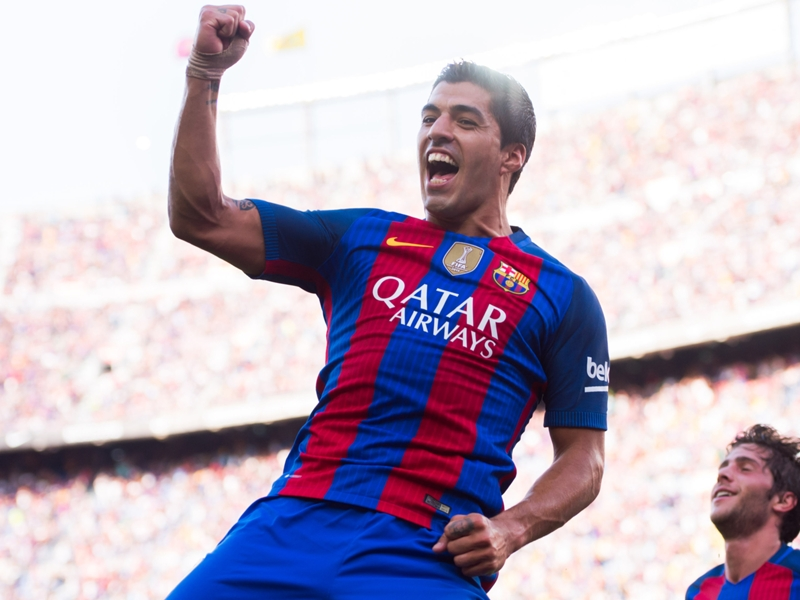 Barça, un pacte avec l'Uruguay pour Luis Suarez ?