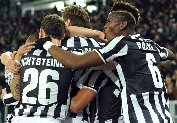 Juventus visita a Milan, en un partidazo