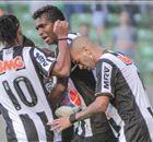 O fim do 'Quarteto Mágico' do Atlético Mineiro