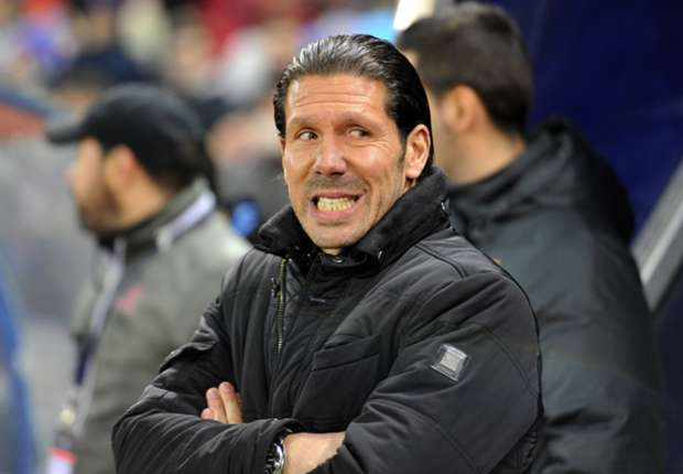 Atletico boss Simeone: Osasuna deserved to win