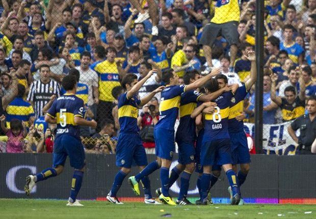 Boca, el club con más tradición de América