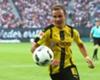 Mario Götze könnte nun auch für den BVB in der Champions-League debütieren