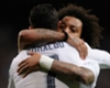 Marcelo: Ronaldo is number one