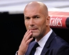 Zidane: Real not favourites for UCL