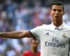 Ronaldo is always ready - Zidane