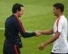 Silva hopes PSG adapt to Emery soon