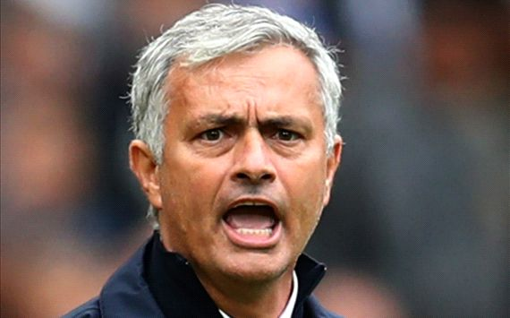 WATCH: Mourinho's week from hell