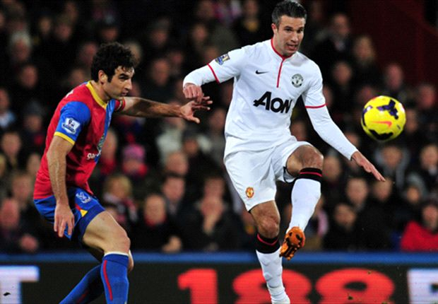 Trying to keep pace with 'RVP'