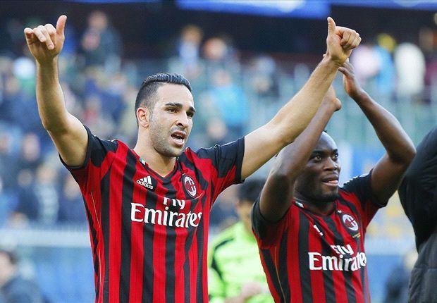 AC Milan sign Rami