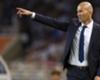 Zinedine Zidane gewann bereits in seiner ersten Saison mit Real Madrid die Champions League