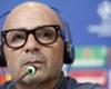 """Sampaoli: """"Nuestro sistema tiene que anular las individualidades de Juventus"""""""