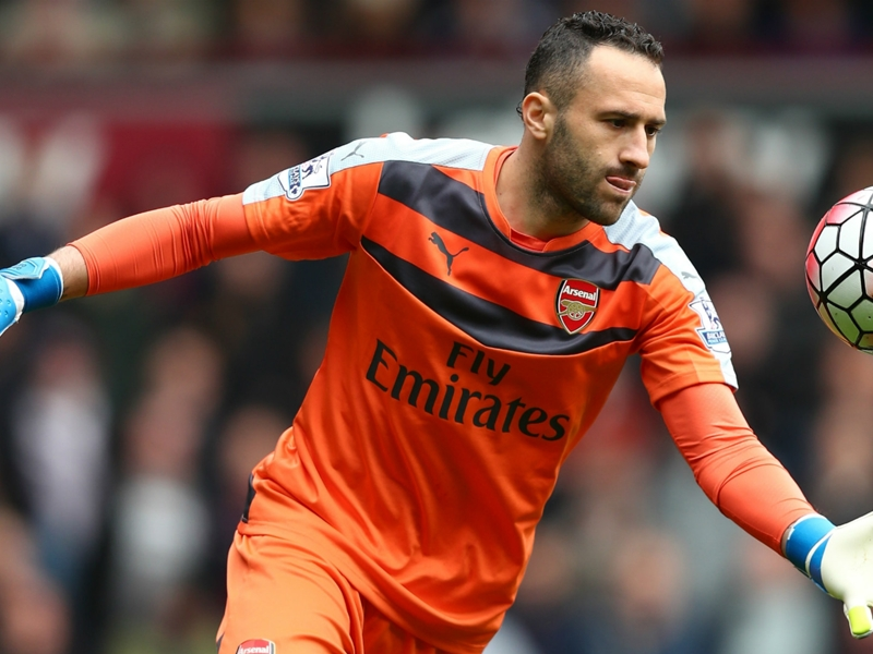 Ospina 'open to everything' as