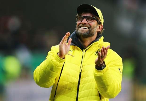 Jurgen Klopp: Dortmund can still win trophies this season