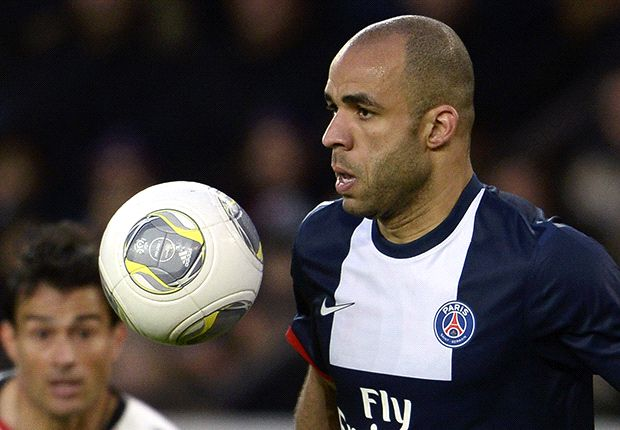 Alex: I'm on the verge of signing new PSG deal