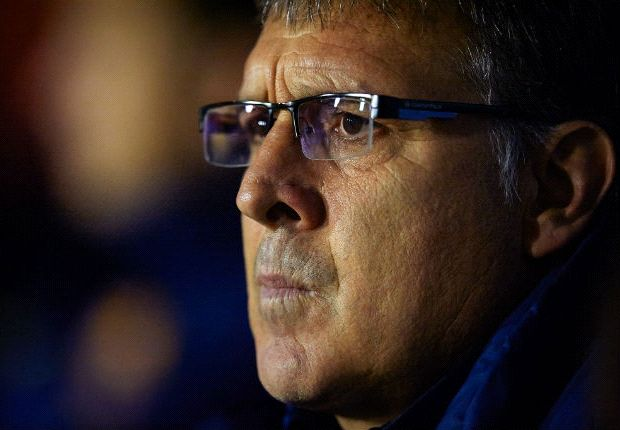 Barca will not fire Martino, insists Bartomeu