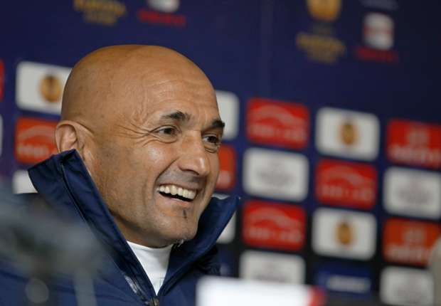 Spalletti: Zenit's best may not be enough against Dortmund