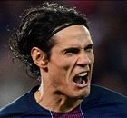 BAIRNER: Cavani costs Paris Saint-Germain against Arsenal