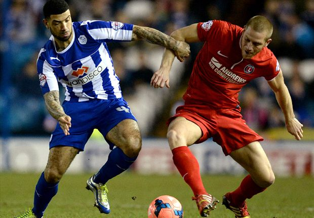 Sheffield Wednesday 1-2 Charlton: Church sends Powell's men into sixth round