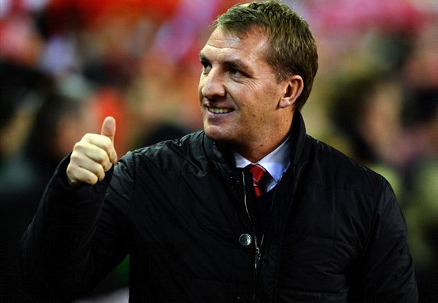 Rodgers signs new long-term deal with Liverpool