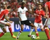 Benfica 1-1 Besiktas: On-loan Talisca denies parent club in stoppage time