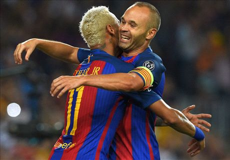 PREVIEW: Gladbach - Barcelona