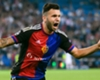 Basel 1-1 Ludogorets: Steffen salvages late point