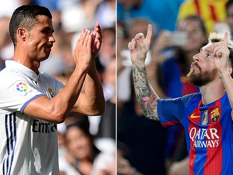 """Joueur FIFA, Del Bosque : """"Messi et Ronaldo ont dominé"""""""